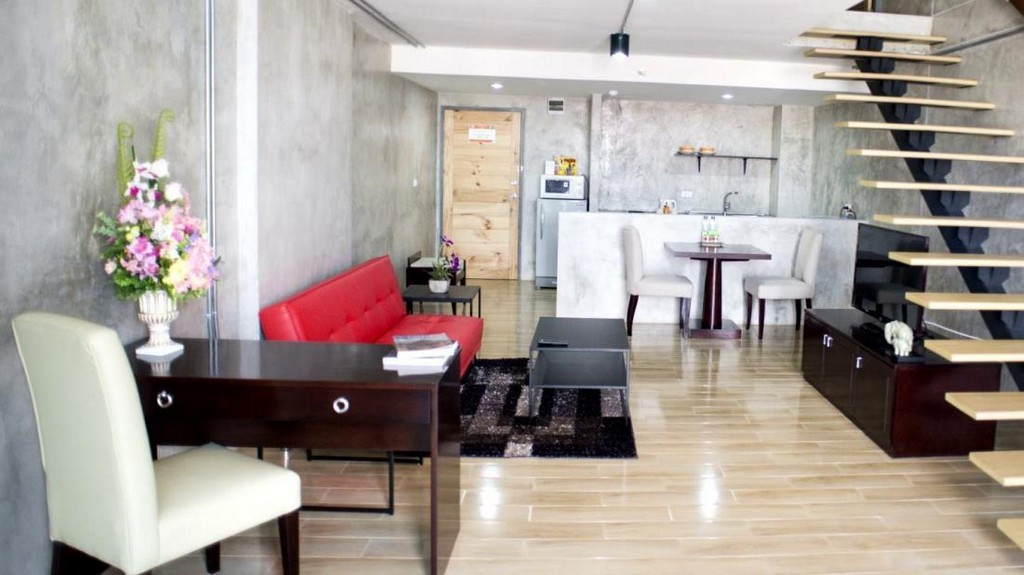 Prestige Cm Residence chiangmai travel destinations 1