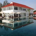 The grand opening of Tam Thanh Beach Resort & Spa boutique collection