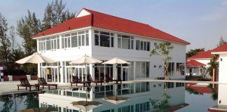 Tam Thanh Beach Resort Spa hoi an vietnam 3