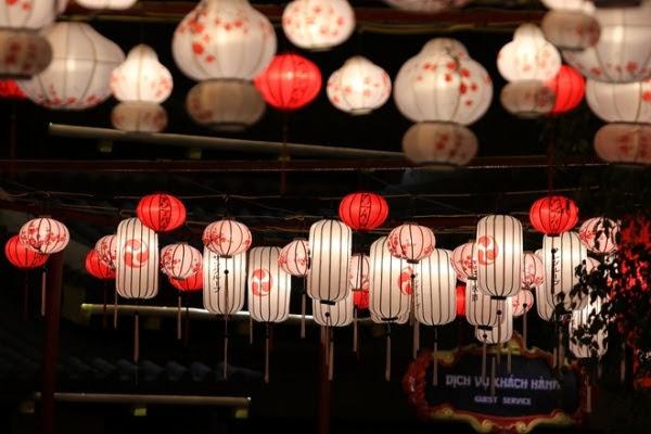 asia-park japanese area danang destinations lantern