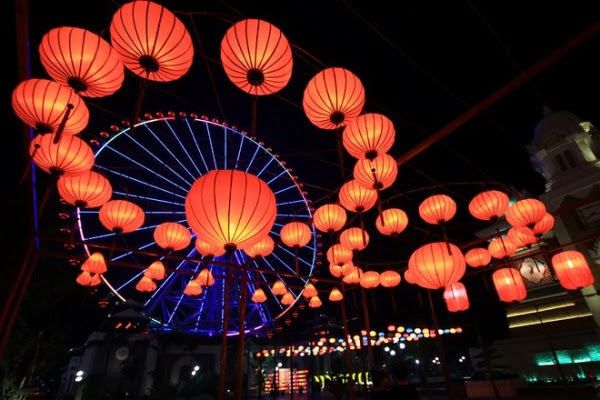 asia-park japanese area danang destinations