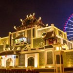 Explore Asia Park Danang – $500 million amusement park in Danang City