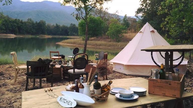 camping chiang mai thailand travel destinations 1