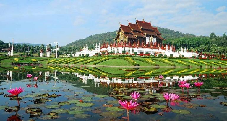 chiang mai thailand travel destinations
