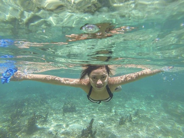 diving in el nido island philippines travel guides