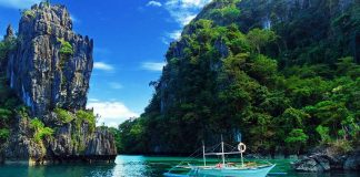 el-nido-philippines travel destinations