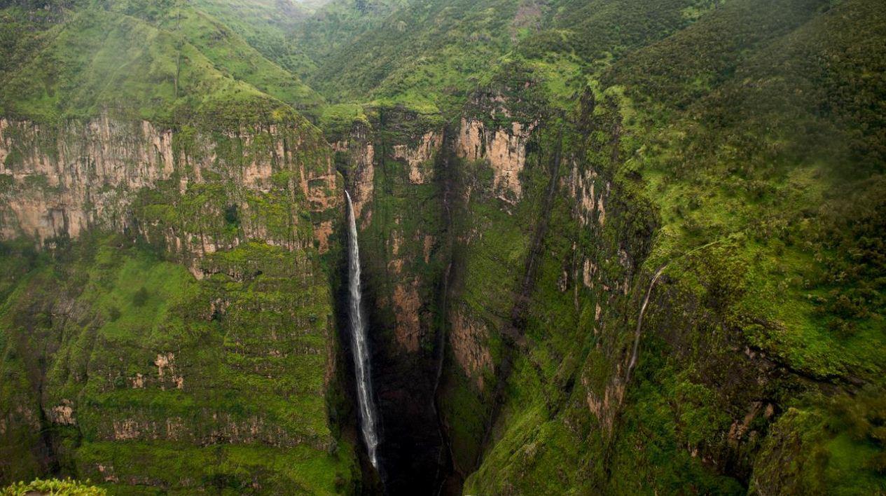 ethiopia falls