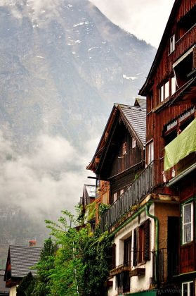 hallstatt village austria photo travel photography 1