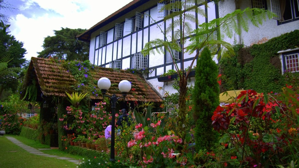hotels in malaysia cameron highlands 1