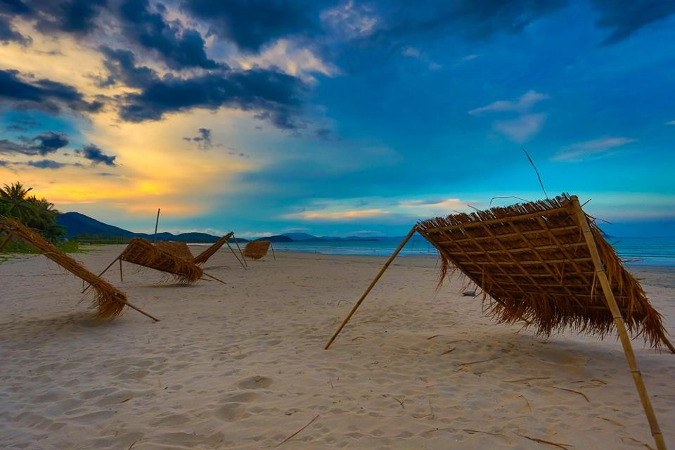 jungle-beach-ninh-phuoc-beach attractions 3