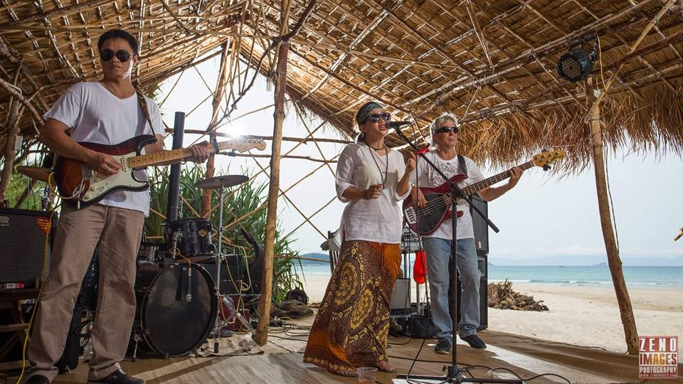jungle-beach-ninh-phuoc-music destinations