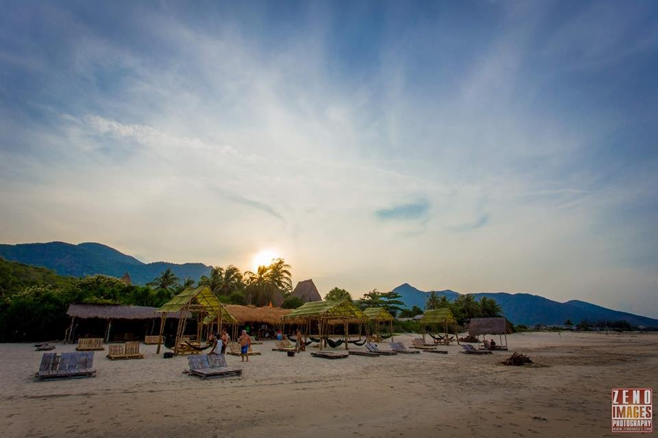 jungle-beach-ninh-phuoc-vietnam travel guides