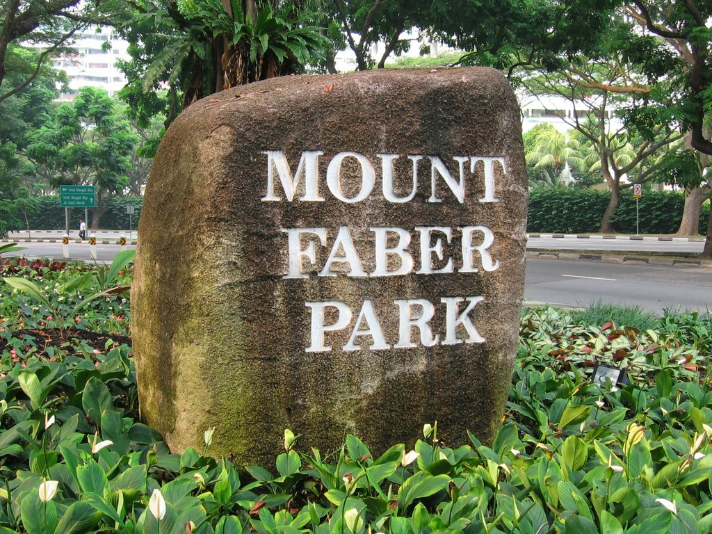 mount faber park singapore travel destinations 4