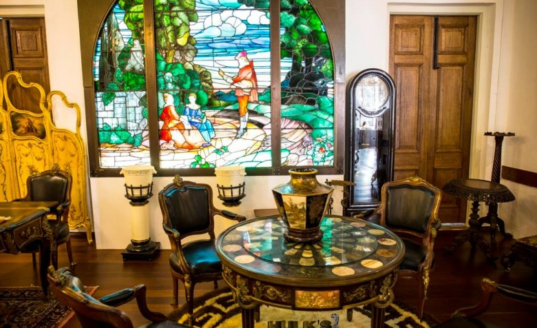 Reminisce the past of Penang (and cool down from the blazing heat) in the city's museums.