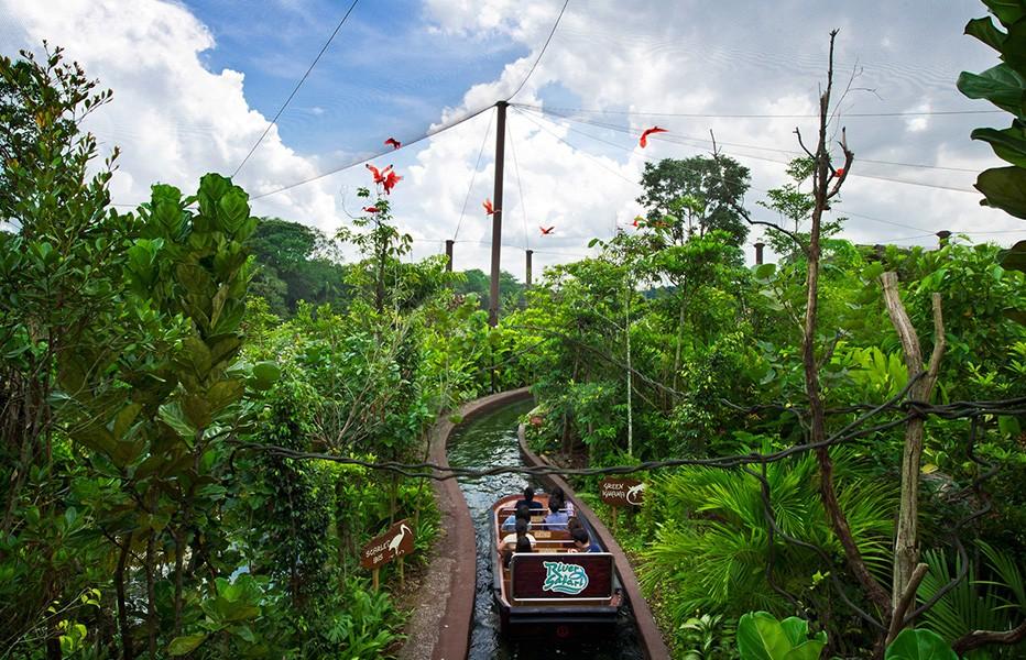 river safari singapore 4