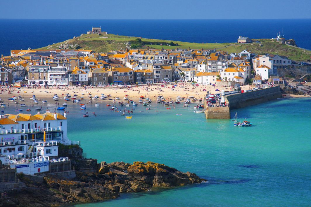 10 Most Beautiful Towns In England Living Nomads Travel Tips Guides News Information