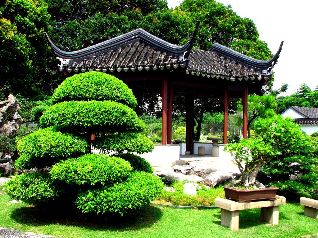 singapore's chinese garden travel destinations 11
