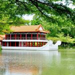 Singapore trip blog — Singapore itinerary for 4 days