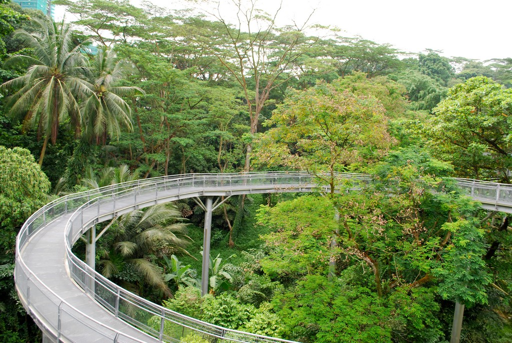 southern ridges singapore travel destiantions 6