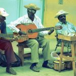Visiting Cuba – Beats, steps and the visual arts in Cuba