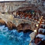 Ristorante Grotta Palazzese – The restaurant with one of the most breathtaking views in the world
