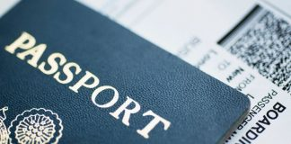 tips on how to keep your passport safe while travelling