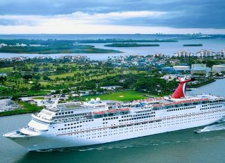 tips on how to save money on a cruise ship 2
