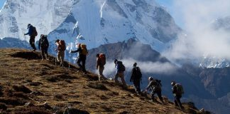 prepare trekking holiday tips 2