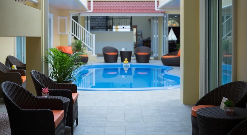 villa de chiangmai thailand booking