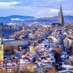 Bern blog — How to spend 1 day in Bern (a day in Bern) & suggested Bern one day itinerary