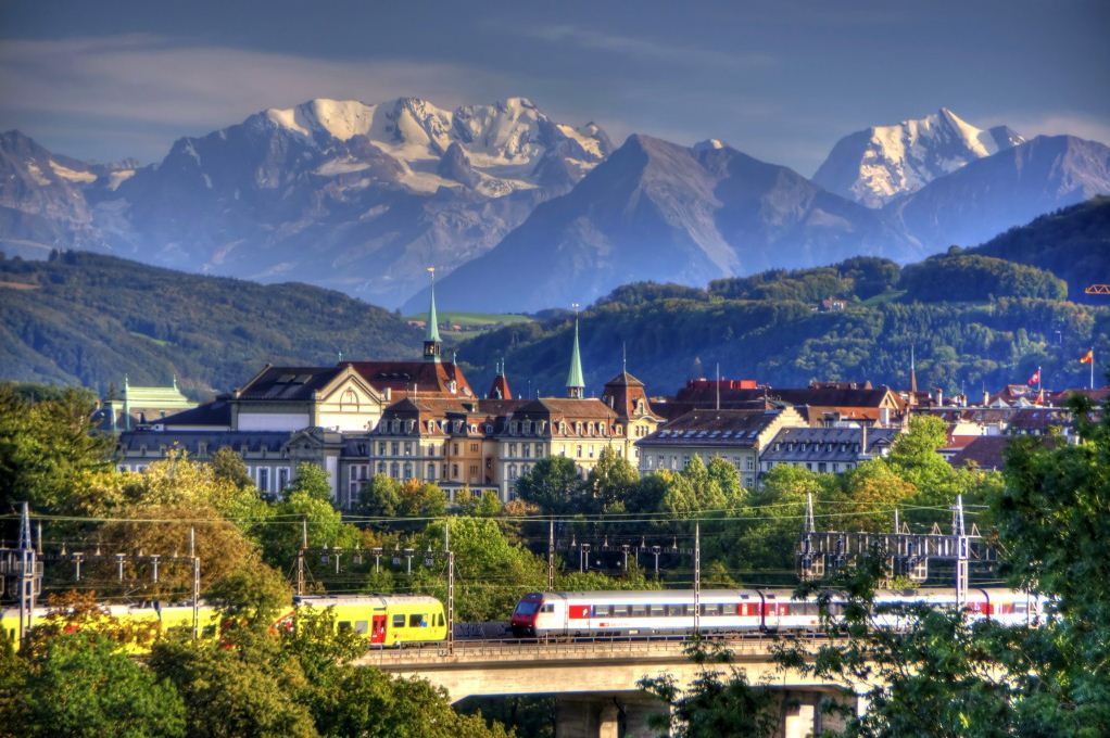 best time to visit bern