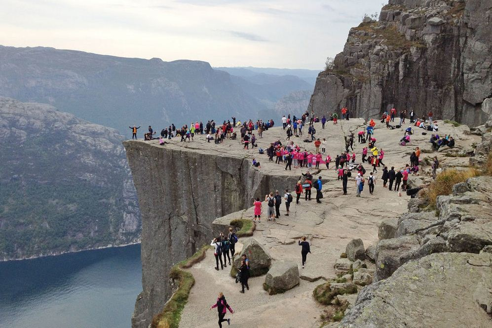 lysefjord cruise sightseeing