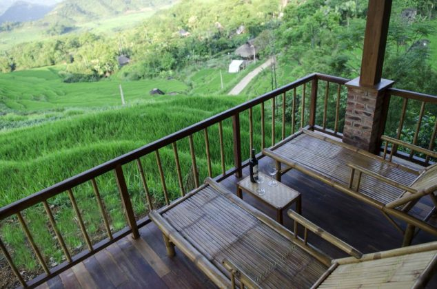 pu luong retreat agoda booking price homestay review thanh hoa vietnam (1)