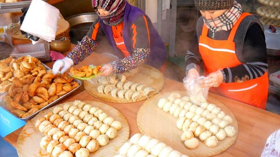 Namdaemun Market seoul (1)