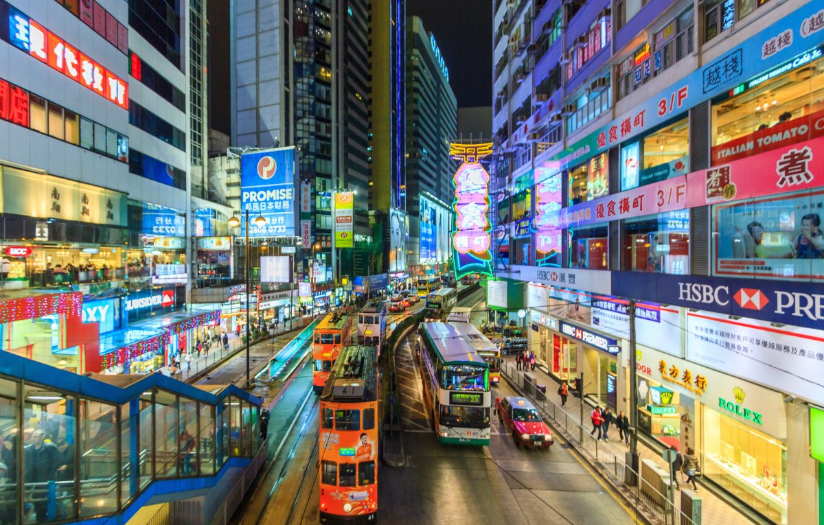 4-hong-kong top 10 fastest internet countries in the world