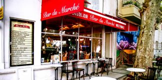 Bar du Marché wine-bar-buenos-aires