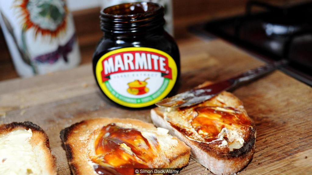 British Marmite