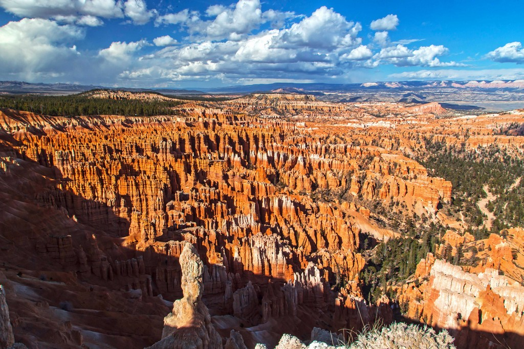 Bryce Canyon, US national park