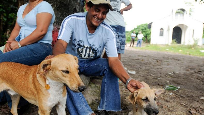 El-Salvador-807th-Medical-Command people