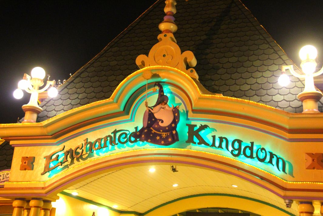 Enchanted Kingdom Amusement philippines tourist attractions opening hours map address (1)