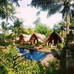 Gili Islands – A vision of deserted-island paradise of Indonesia
