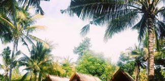 Gili Air, Gili Islands, Indonesia