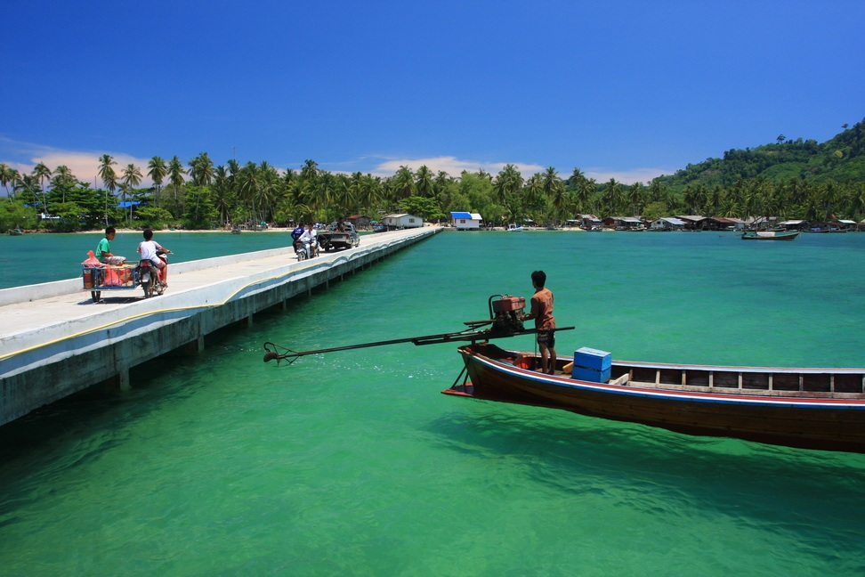 Koh Mook island. Source www.pawapi.com