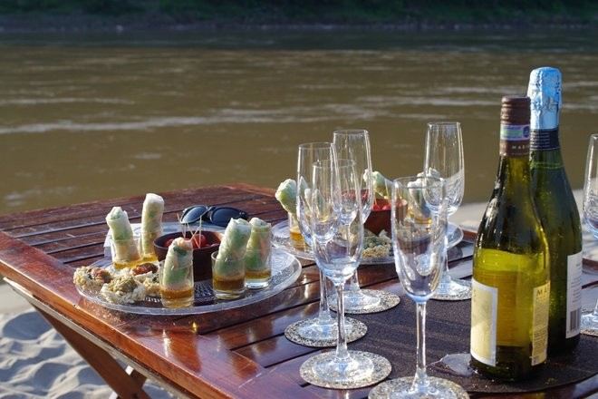 Mekong river cruise, things to do, Luang Prabang, Lao