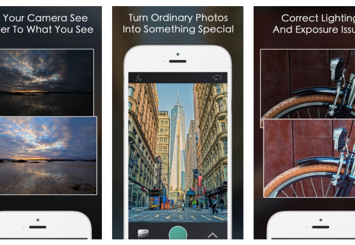 Relight, photo apps, photography tips, best vacation shots