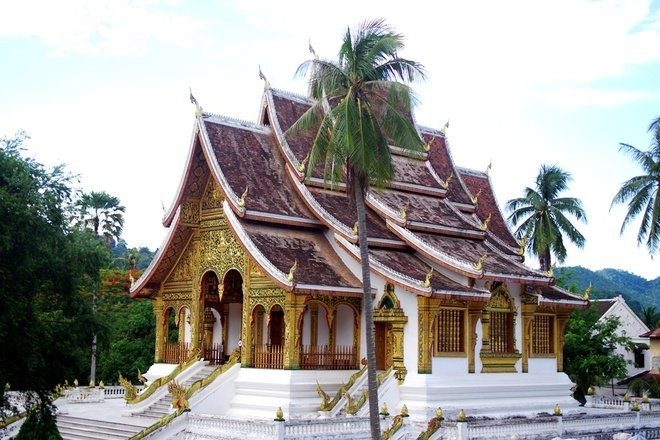Royal Palace, things to do, Luang Prabang, Lao