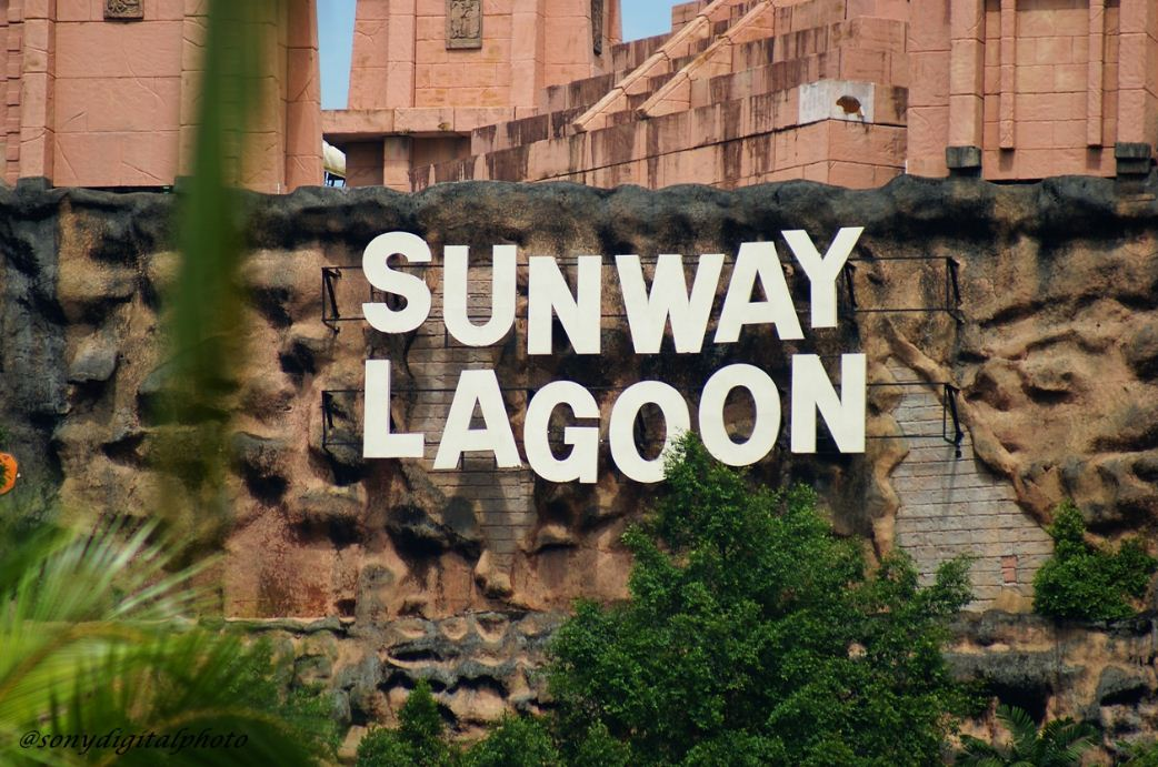 Sunway Lagoon Malaysia amusement park malaysia tourist attractions things to do opening hours map address (5)
