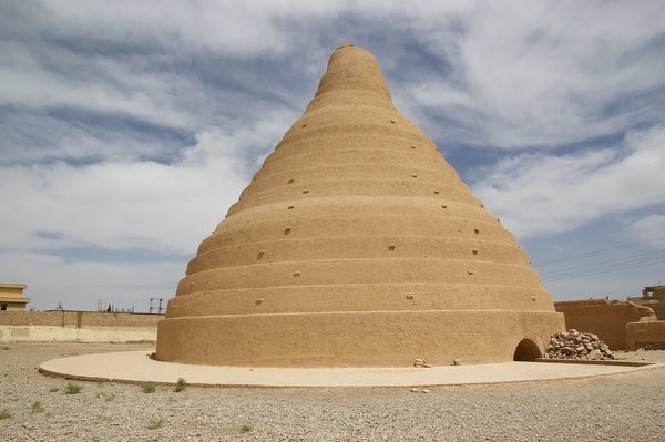The Persian Qanat, Iran, world heritage sites