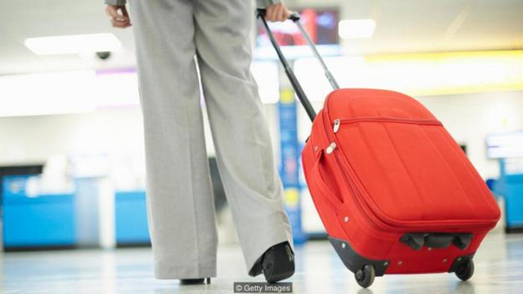 Moving during the flight might mean aches and creaks when you step off the plane (Credit: Getty Images)