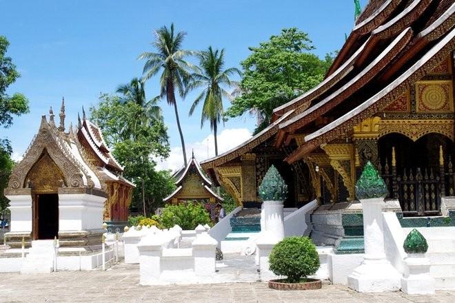 Xieng Thong, things to do, Luang Prabang, Lao